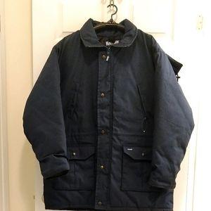 Hammill work jacket - NWOT
